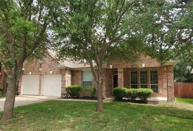 3705 Derby Trl, Round Rock, TX 78681 (#7328766) :: Papasan Real Estate Team @ Keller Williams Realty