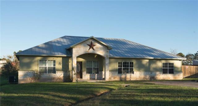 135 Village Forest Dr, Smithville, TX 78957 (#7329043) :: Papasan Real Estate Team @ Keller Williams Realty