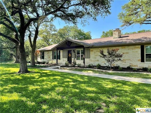 7450 Fm 2484, Salado, TX 76571 (#7329635) :: The Summers Group