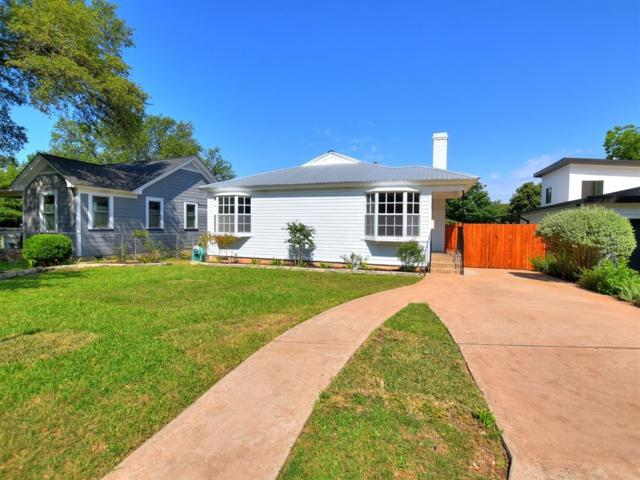 4804 Sinclair Ave, Austin, TX 78756 (#7329723) :: The Perry Henderson Group at Berkshire Hathaway Texas Realty