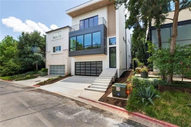 2004 Rue De St Tropez, Austin, TX 78746 (MLS #7330580) :: Vista Real Estate