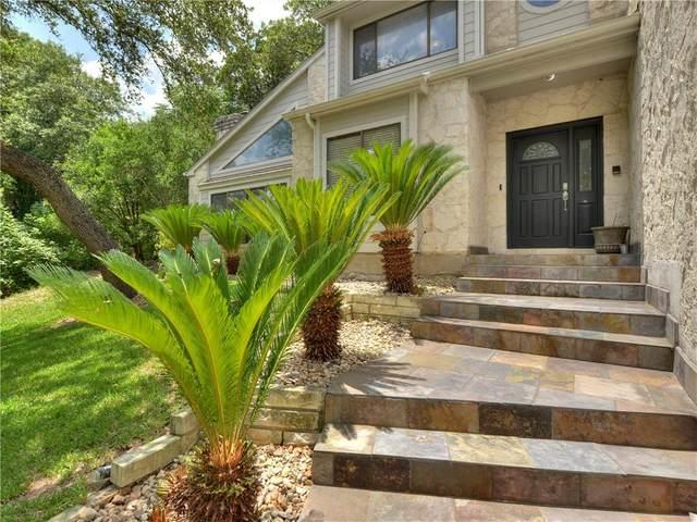 6108 Bon Terra Dr, Austin, TX 78731 (MLS #7331038) :: Vista Real Estate