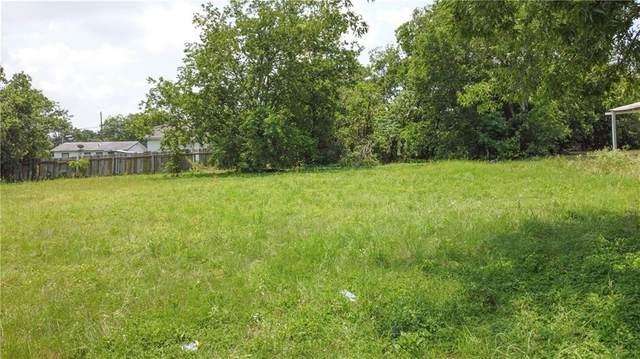 708 Norris Ave, Killeen, TX 76541 (MLS #7331169) :: Vista Real Estate