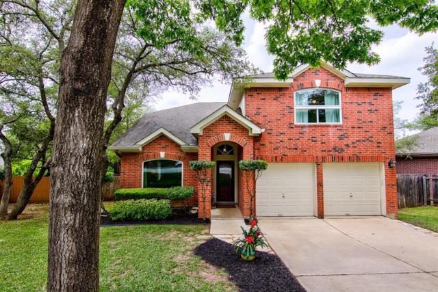 3704 Caney Creek Rd, Austin, TX 78732 (#7332685) :: RE/MAX Capital City