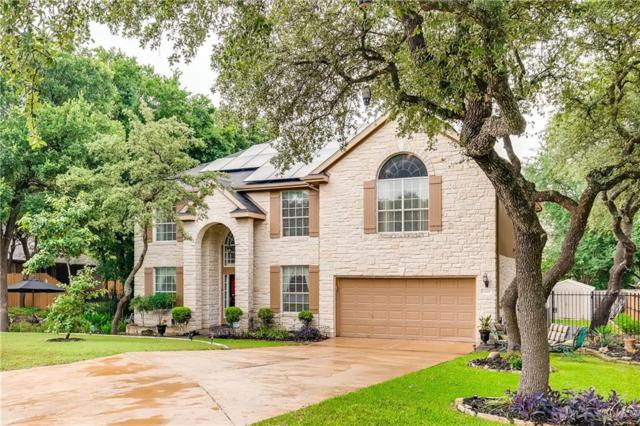 12505 Pintail Cv, Austin, TX 78729 (#7332886) :: Ana Luxury Homes
