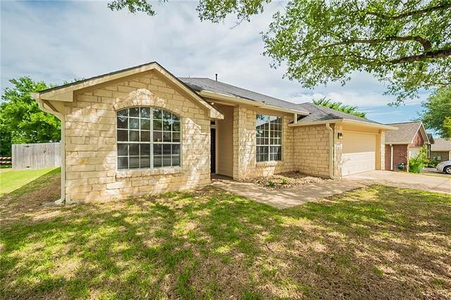 305 Plumbago Dr, Pflugerville, TX 78660 (#7333358) :: The Summers Group