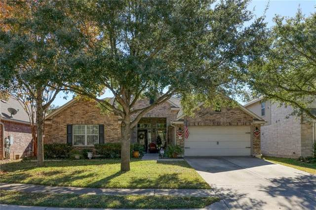 2406 Powderham Ln, Cedar Park, TX 78613 (#7333469) :: 12 Points Group