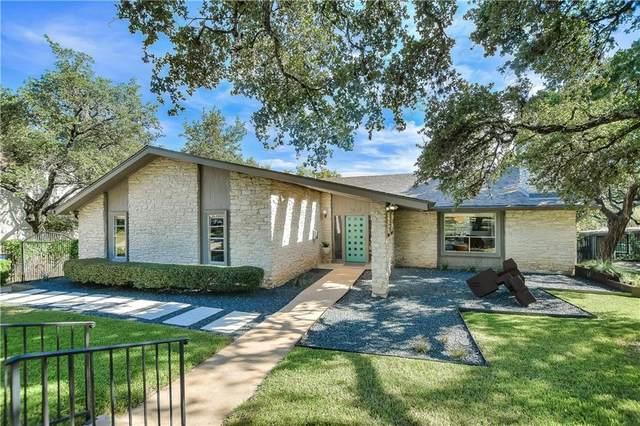 3907 Cresthill Dr, Austin, TX 78731 (#7334522) :: Papasan Real Estate Team @ Keller Williams Realty