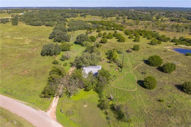 2225 County Road 332, Bertram, TX 78605 (#7335264) :: Amanda Ponce Real Estate Team