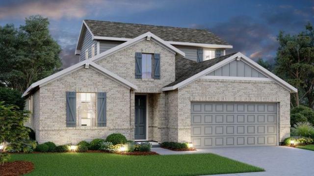 205 El Ranchero Rd, Georgetown, TX 78628 (#7335417) :: Forte Properties