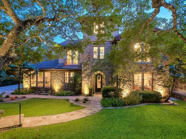 5906 Upvalley Run, Austin, TX 78731 (#7335616) :: The Summers Group