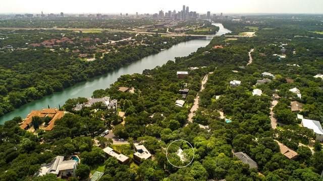 2705 1/2 Stratford Dr, Austin, TX 78746 (#7335675) :: Lauren McCoy with David Brodsky Properties