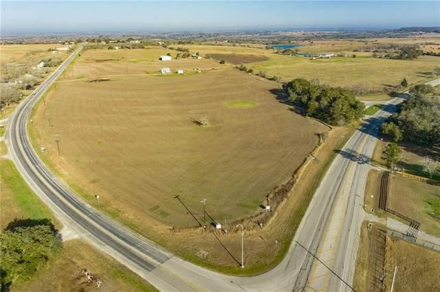 000 Hwy 77 @ Fm 2436 Highway, La Grange, TX 78945 (#7336005) :: Papasan Real Estate Team @ Keller Williams Realty