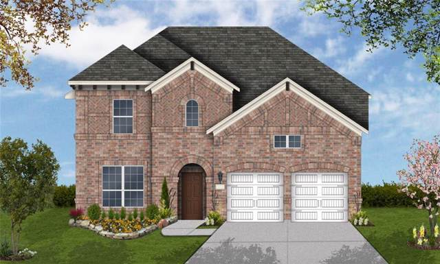 3201 Hidalgo Loop, Round Rock, TX 78665 (#7336258) :: The Perry Henderson Group at Berkshire Hathaway Texas Realty