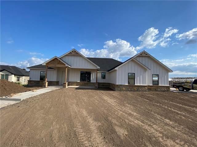 5542 Hollow Loop, Salado, TX 76571 (MLS #7336658) :: Vista Real Estate