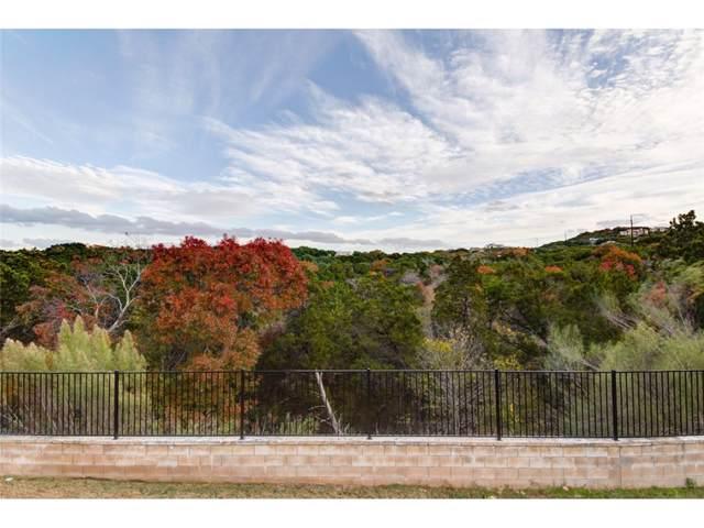611 N Cuernavaca Dr #306, Austin, TX 78733 (#7336918) :: Kourtnie Bertram | RE/MAX River Cities