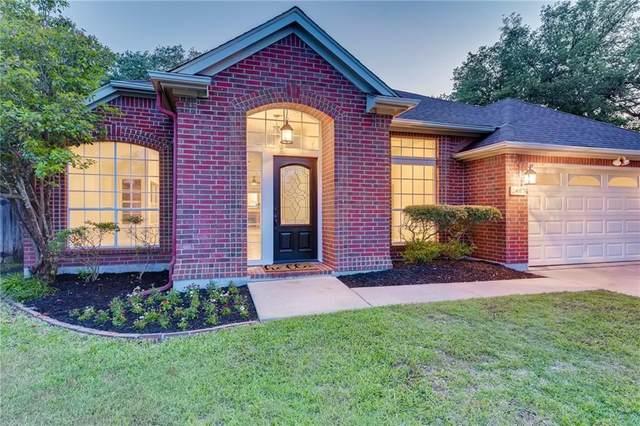 2403 Mockingbird Dr, Round Rock, TX 78681 (#7337264) :: Papasan Real Estate Team @ Keller Williams Realty