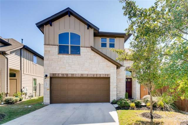 1003 Cottage Bank Trl, Austin, TX 78748 (#7338225) :: The Perry Henderson Group at Berkshire Hathaway Texas Realty