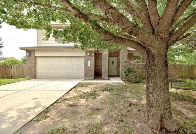 321 Lori Cir, Bastrop, TX 78602 (#7338403) :: Papasan Real Estate Team @ Keller Williams Realty