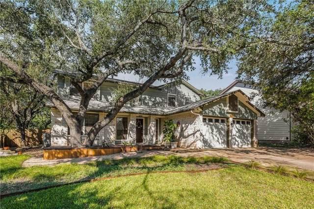 11512 Juniper Ridge Dr, Austin, TX 78759 (#7338595) :: Papasan Real Estate Team @ Keller Williams Realty