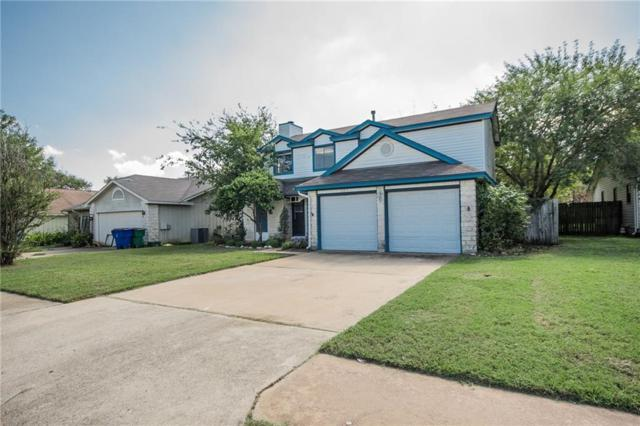 607 Bristlewood Cv, Cedar Park, TX 78613 (#7339024) :: Papasan Real Estate Team @ Keller Williams Realty