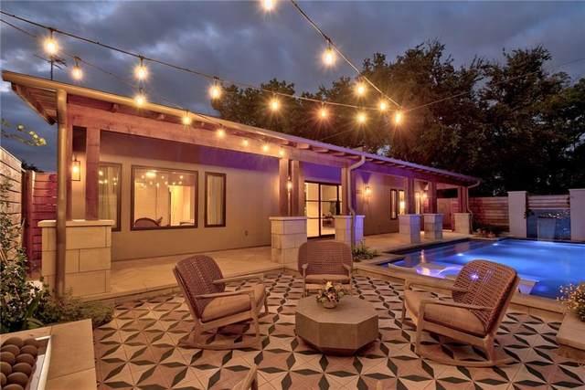 1312 Alta Vista Ave, Austin, TX 78704 (MLS #7339401) :: Vista Real Estate
