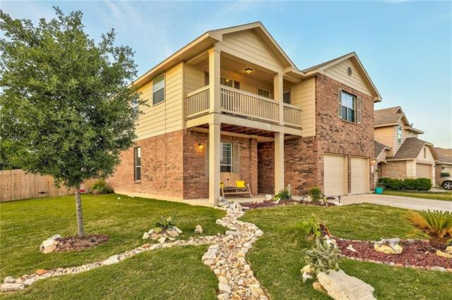 160 Magpie Goose Ln, Leander, TX 78641 (#7339410) :: The Perry Henderson Group at Berkshire Hathaway Texas Realty