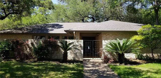 4212 Gnarl Dr, Austin, TX 78731 (#7340224) :: Service First Real Estate