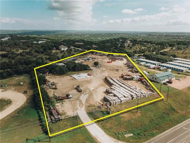 3969 E Highway 290, Dripping Springs, TX 78620 (#7340340) :: Empyral Group Realtors