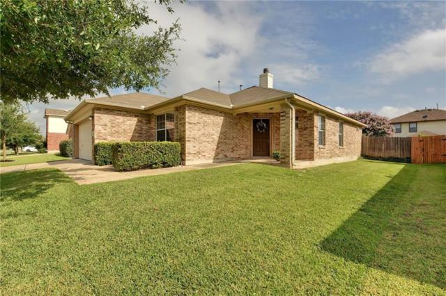 109 Thompson Trl, Bastrop, TX 78602 (#7340372) :: RE/MAX Capital City