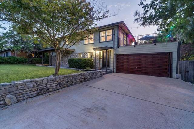 8204 Williamson Creek Dr, Austin, TX 78736 (#7340516) :: The Perry Henderson Group at Berkshire Hathaway Texas Realty