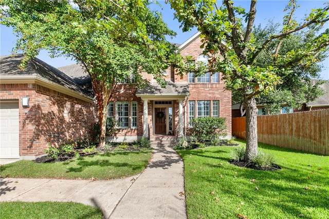 9311 La Puente Dr, Austin, TX 78749 (#7340529) :: Papasan Real Estate Team @ Keller Williams Realty