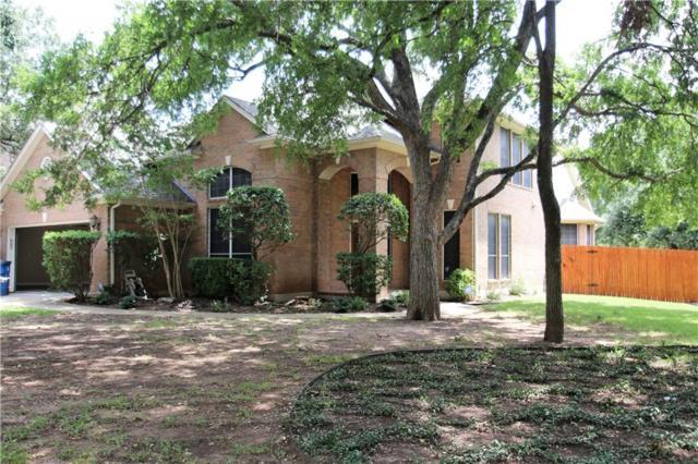 14741 Olive Hill Dr, Austin, TX 78717 (#7341670) :: Watters International