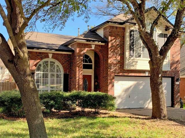 12761 Council Bluff Dr, Austin, TX 78727 (#7341845) :: The Heyl Group at Keller Williams