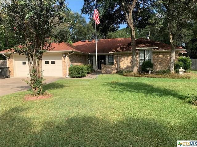 205 St Andrews Pl, Belton, TX 76513 (#7342672) :: Papasan Real Estate Team @ Keller Williams Realty