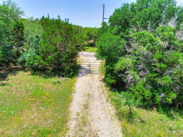300 Windmill Cv A, Wimberley, TX 78676 (MLS #7342769) :: Vista Real Estate