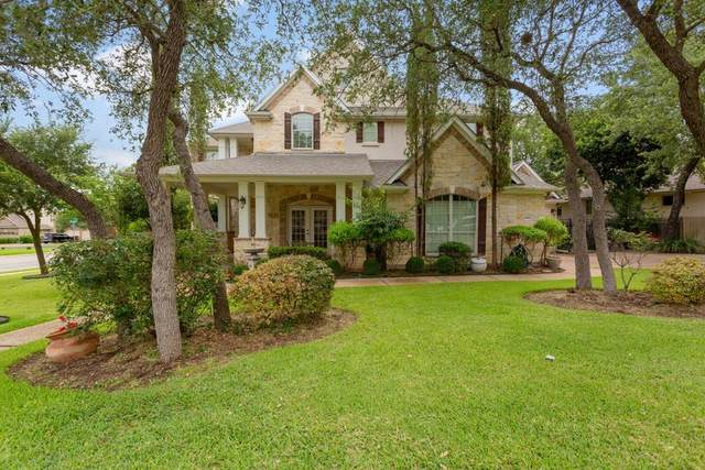 1442 River Forest Dr, Round Rock, TX 78665 (#7342977) :: Watters International