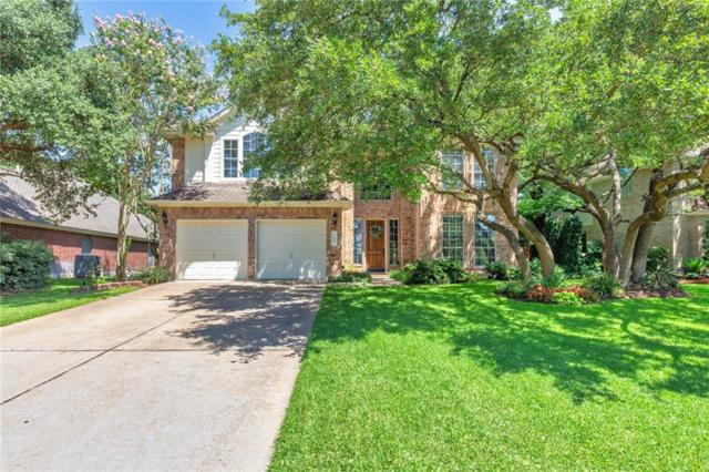 2021 Saint Andrews Dr, Round Rock, TX 78664 (#7343189) :: The Heyl Group at Keller Williams