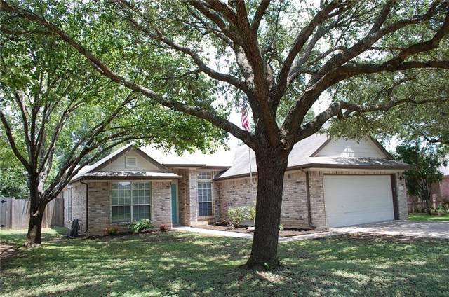 119 Tanner Cir, Georgetown, TX 78626 (#7343711) :: Azuri Group | All City Real Estate