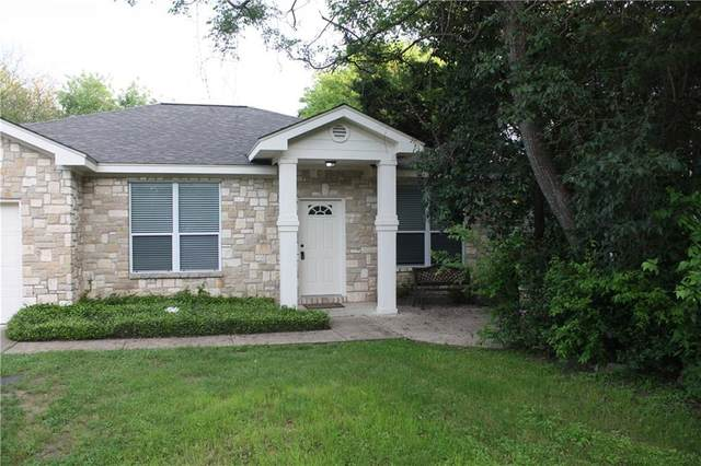 2203 Yellow Bird Trl, Austin, TX 78734 (#7344625) :: The Summers Group