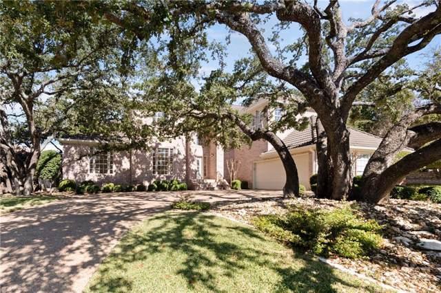 16 Hedgebrook Way, Austin, TX 78738 (#7344647) :: Ana Luxury Homes