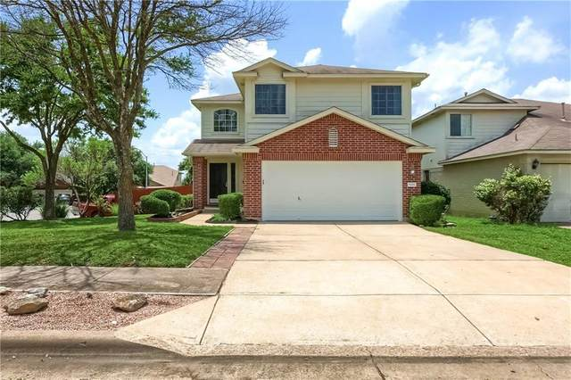1001 Traci Michelle Dr, Pflugerville, TX 78660 (#7344795) :: The Perry Henderson Group at Berkshire Hathaway Texas Realty