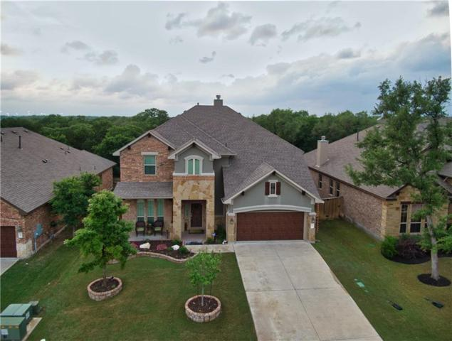 3873 Skyview Way, Round Rock, TX 78681 (#7344984) :: Ana Luxury Homes