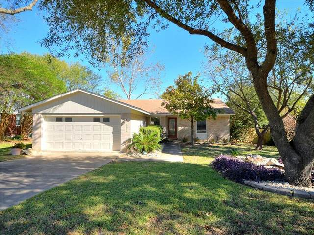 505 Pigeon Forge, Pflugerville, TX 78660 (#7345011) :: The Summers Group