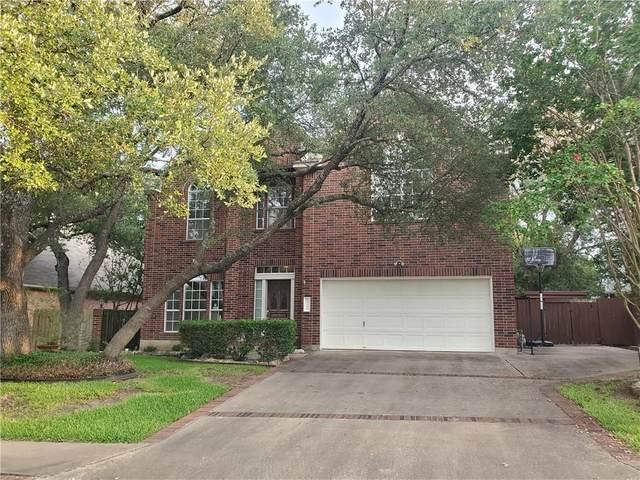 8311 Ephraim Rd, Austin, TX 78717 (#7345762) :: Papasan Real Estate Team @ Keller Williams Realty