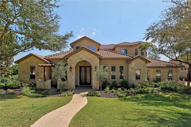 1805 Lakecliff Hills Ln, Austin, TX 78732 (#7346839) :: Papasan Real Estate Team @ Keller Williams Realty