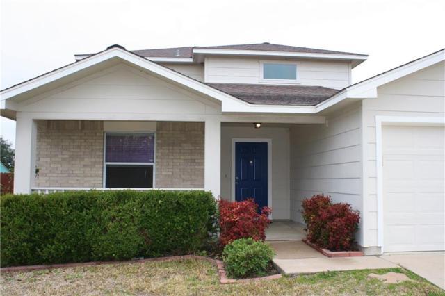 101 Orange Tree Ln, Georgetown, TX 78626 (#7346872) :: The Heyl Group at Keller Williams