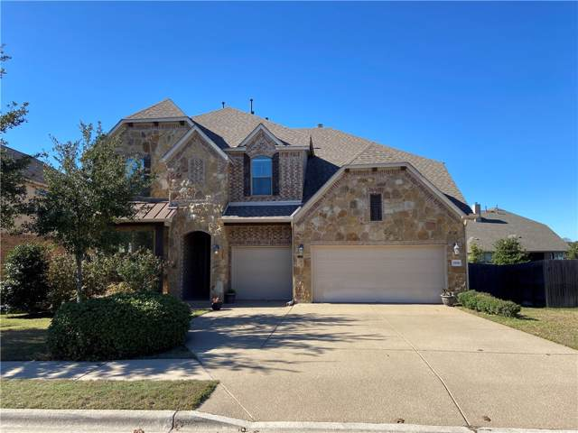 21016 Havant Way, Pflugerville, TX 78660 (#7347315) :: The Perry Henderson Group at Berkshire Hathaway Texas Realty