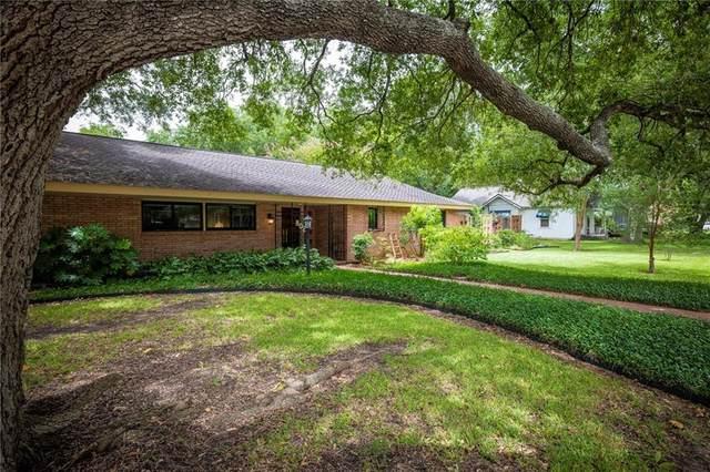 802 Elm St, Seguin, TX 78155 (#7347521) :: All City Real Estate