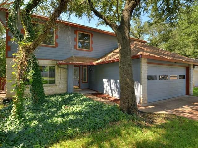 13128 Greybull Trl, Austin, TX 78729 (#7347600) :: Papasan Real Estate Team @ Keller Williams Realty
